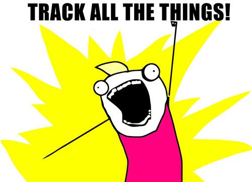trackallthethings